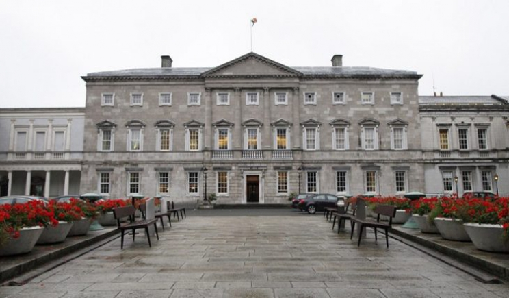 AL Za'noon- Irish Senate bill is a Prelude to Siege and Isolation of Israel Colonial Settlement in Palestine