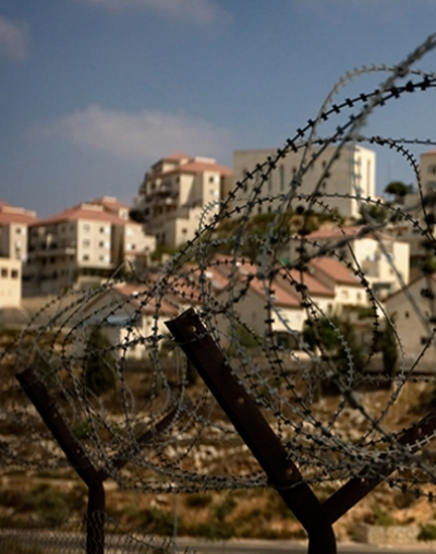 Register of Racist Laws in Support of the Occupation and Settlement Activity